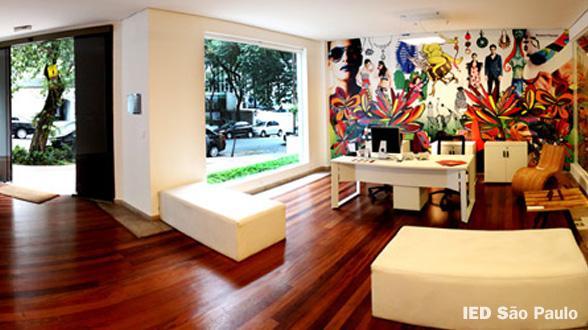Istituto Europeo di Design - São Paulo (Foto: GoAbroad.com)