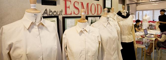 ESMOD (Foto: site ESMOD)