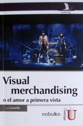Libro Visual Merchandising de Ana Gianella